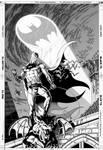THE BATMAN: SUMMON THE KNIGHT