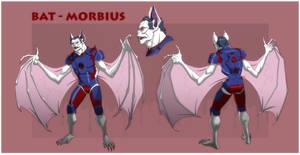 USM: BAT-MORBIUS