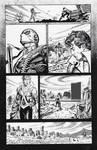TT: NIGHTWING vs DEATHSTROKE Part Five by Jerome-K-Moore