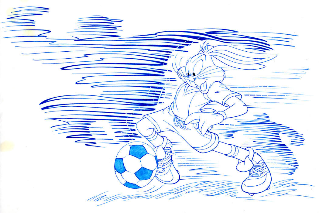 SOCCER BUGS by Jerome-K-Moore