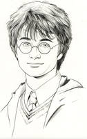 THE KID FROM PRIVET DRIVE by Jerome-K-Moore