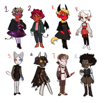 random auction adopts closed36