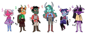 random horn auction adopts closed2