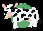 Cow Chibi