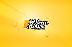 The Brew House logo design by eLdIn94
