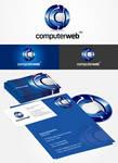 ComputerWeb logo