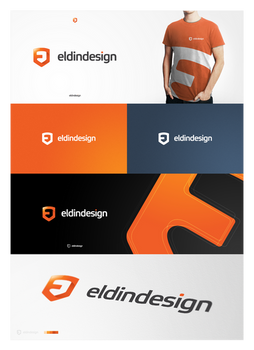 eldindesign final logotype