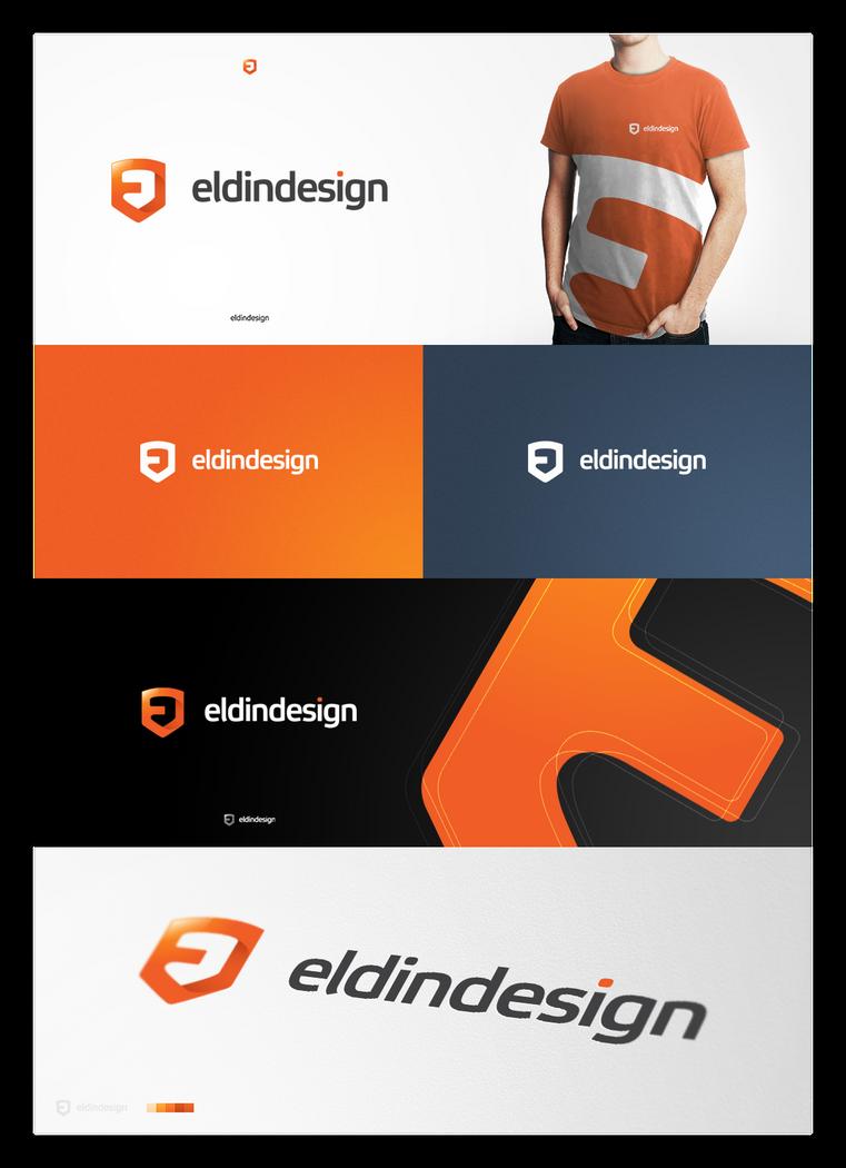 eldindesign final logotype