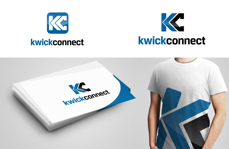 KwickConnect logo