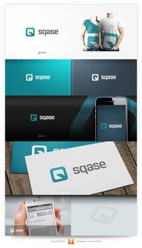 Sqase logo