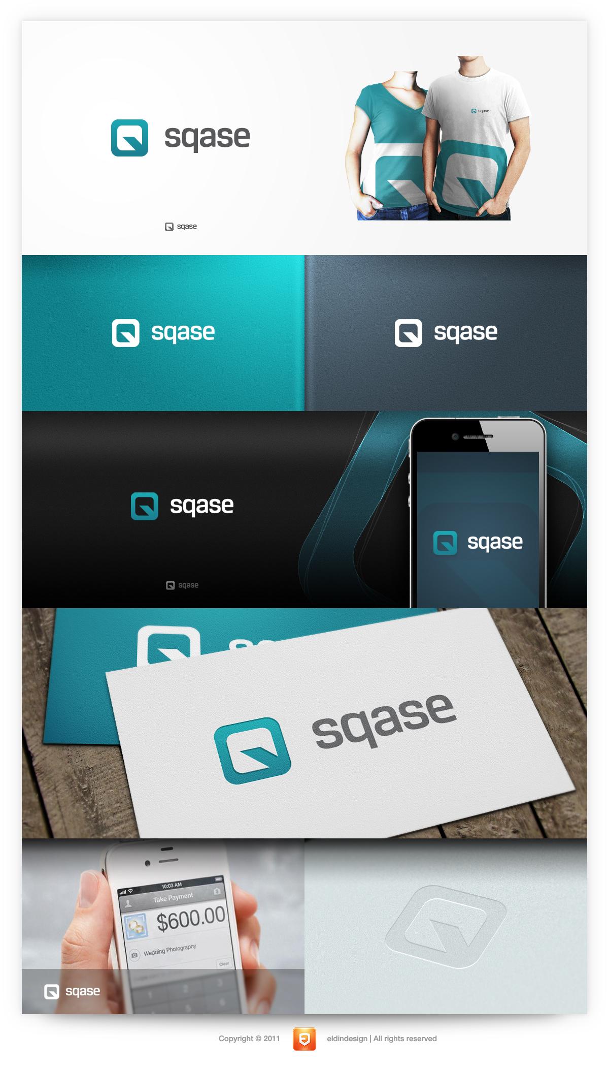 Sqase logo by eLdIn94