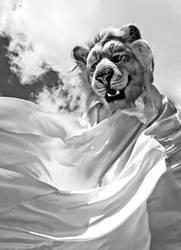 Cloud Lion