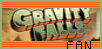 Gravity Falls Fan Stamp by SolarFluffy