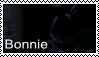 FNAF 2 - Bonnie Stamp by SolarFluffy