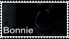 FNAF 2 - Bonnie Stamp by SolarFluffy