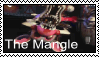 FNAF 2 - The Mangle by SolarFluffy