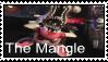FNAF 2 - The Mangle by SolarFluffy