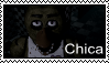 FNAF - Chica Stamp by SolarFluffy