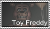 FNAF 2 - Toy Freddy by SolarFluffy