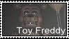 FNAF 2 - Toy Freddy by SolarFluffy