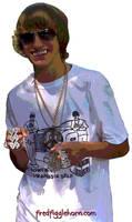 Gangsta Fred