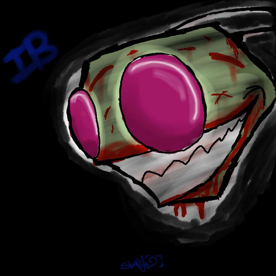 More Fan-Art IB by Slurpythenobblefox
