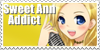 Sweet Ann Stamp by Maggy-Neworld