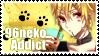 96neko Stamp by Maggy-Neworld