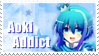 Aoki Lapis Stamp by Maggy-Neworld