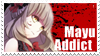 Mayu Stamp by Maggy-Neworld