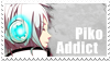 Piko Utatane Stamp by Maggy-Neworld