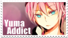 VY2 Yuma Stamp