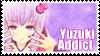 Yuzuki Yukari Stamp by Maggy-Neworld