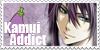 Gakupo Kamui Stamp by Maggy-Neworld
