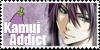 Gakupo Kamui Stamp by Maggy-Neworld