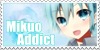 Mikuo Hatsune Stamp by Maggy-Neworld