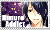 Tatsuya Himuro Addict Stamp by Maggy-Neworld