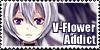 V-Flower Stamp by Maggy-Neworld