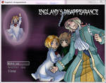 England's disappearance [Demo realease] edit 9/11