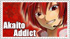 Akaito Stamp by Maggy-Neworld