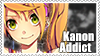 Kanon Stamp by Maggy-Neworld