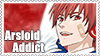 Arsloid Stamp by Maggy-Neworld