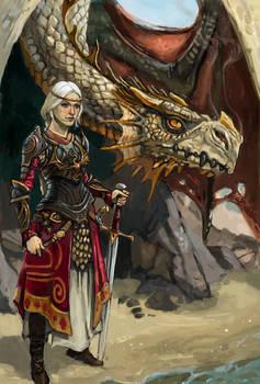 Visenya Targaryen (old version)