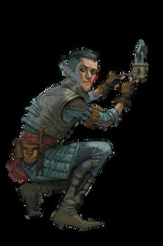 Elven Thief