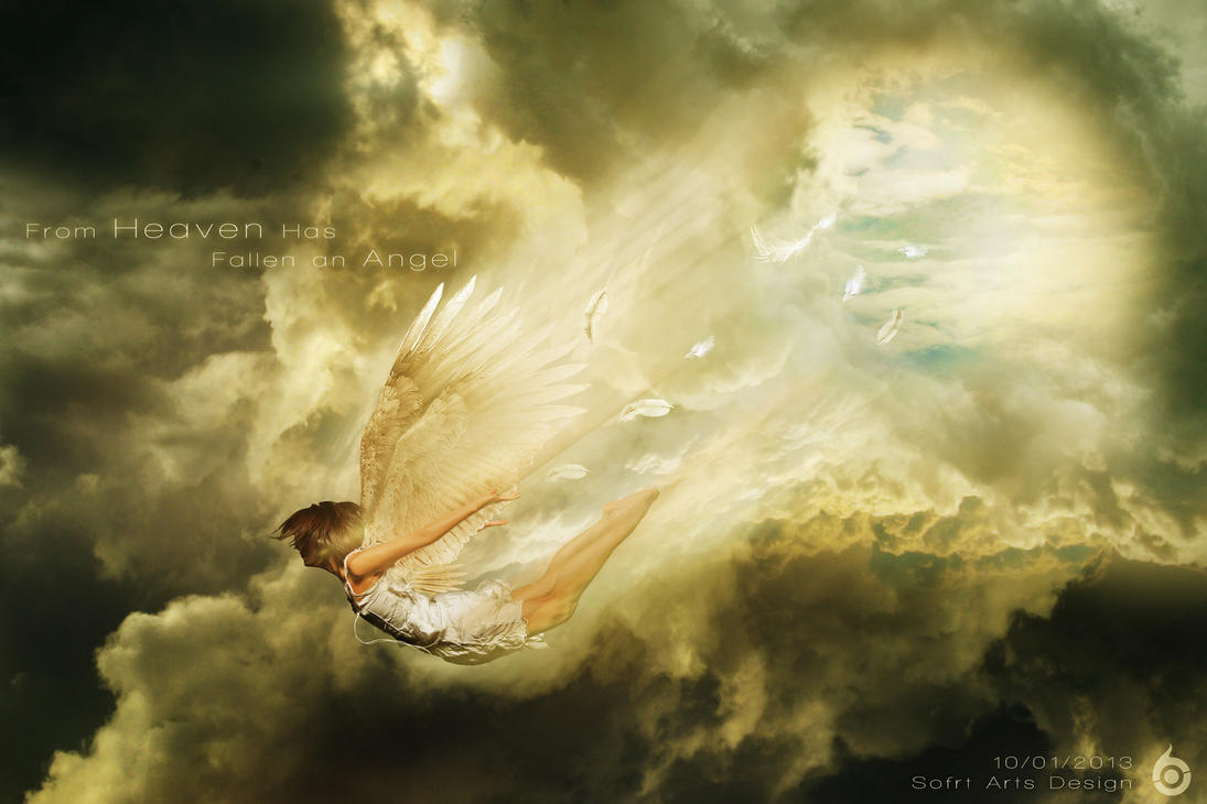 angel from heaven - photo #2