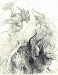 Sketchbook 002 by coskoniotis