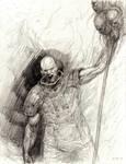 Sketchbook 008 by coskoniotis