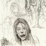 Sketchbook 012 by coskoniotis