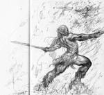 Sketchbook 015 by coskoniotis