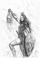Sketchbook 017 by coskoniotis